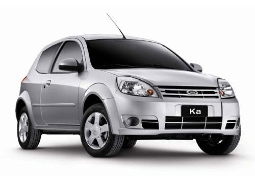 Vehiculo En Venta Marca Ford Modelo Ka Fly Plus Equipamiento Aa Dh Con Motorizacion   Nafta Este Vehiculo Posee  Km