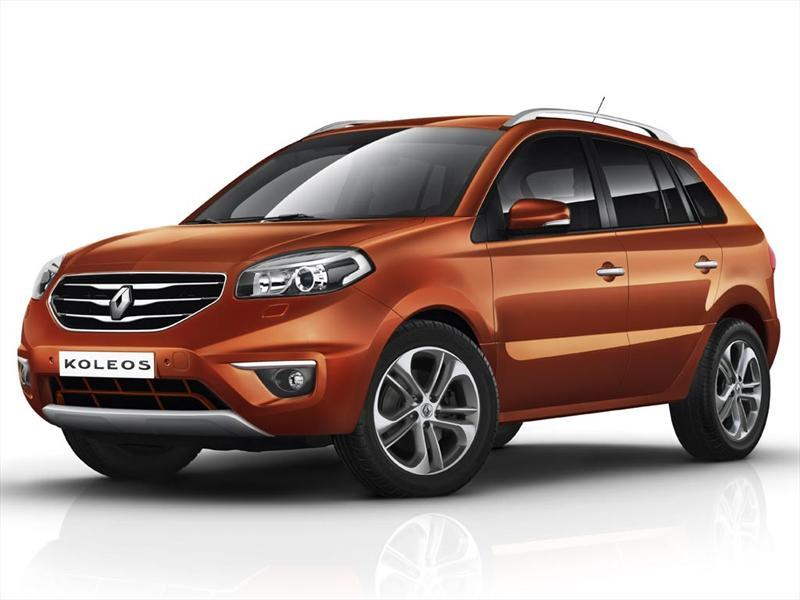 Renault Koleos Dynamique (
