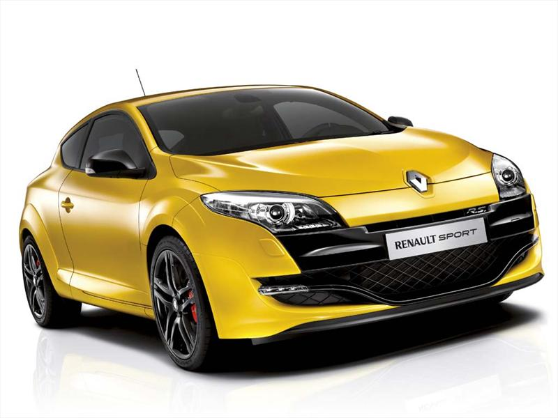 renault megane iii rs 2 0l turbo 2015. Black Bedroom Furniture Sets. Home Design Ideas