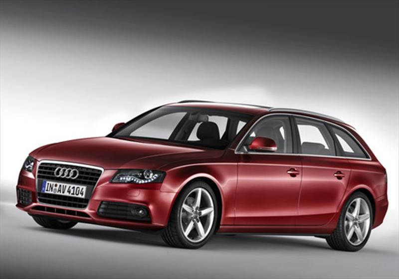 foto Oferta compra auto Audi A4 Avant 2.0 TDI Ambition Multitronic nuevo precio u$s67.990