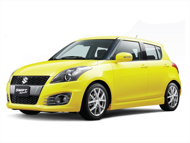 Suzuki Swift Sport Sport  (2013)