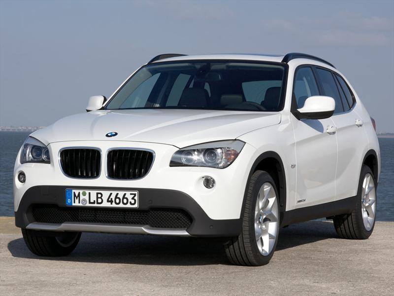 bmw x1 sdrive 18i active 2012. Black Bedroom Furniture Sets. Home Design Ideas