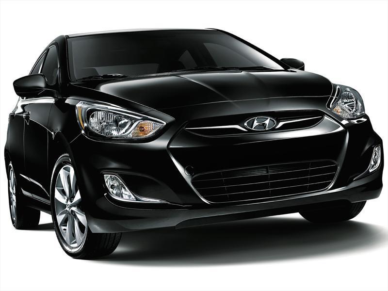 Hyundai Accent HB 1.6 GLS Diesel 5P (