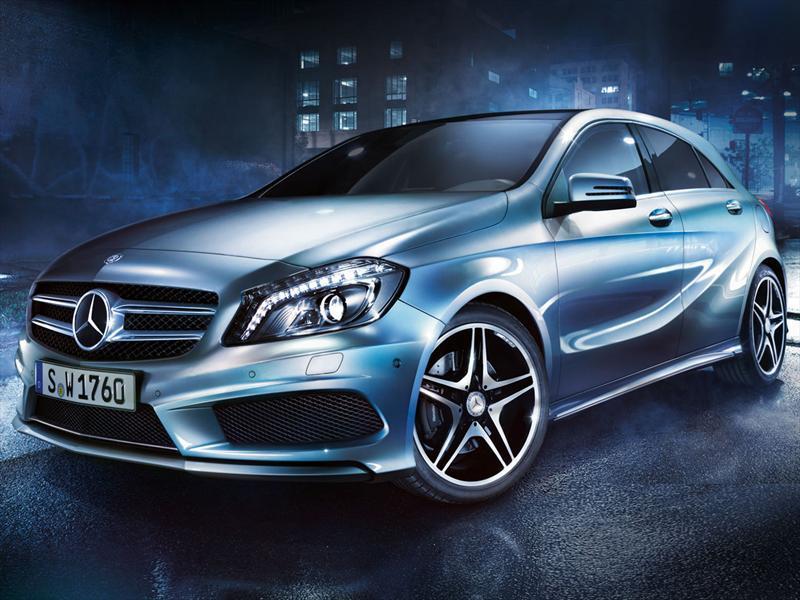 Mercedes Benz Clase A 200 CGI (