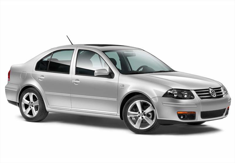 Volkswagen Jetta Clásico 2.0L Europa (2014)