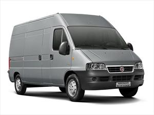 foto Fiat Ducato Furgon Maxicargo Largo T.E. TDi Multijet