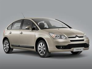 Citroën C4 Hatchback