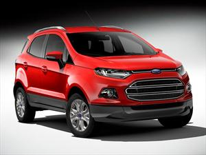 foto Ford EcoSport Freestyle 2.0L 4x4