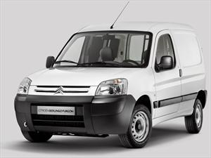 foto Citroen Berlingo Furgon 1.4 Full Seguridad