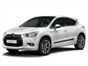 foto Citroen DS4 Turbo