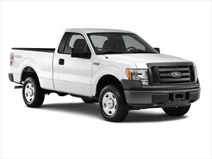 foto Ford F-150 XL 4x2 3.7L Cabina Regular