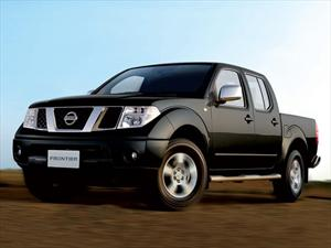 foto Nissan Frontier 4x4 2.5 TDi LE