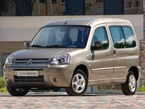 foto Citroen Berlingo Multispace 1.6i SX