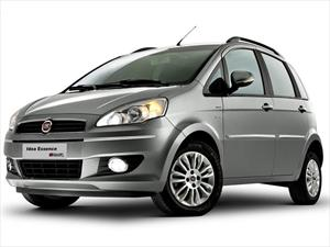 foto Fiat Idea 1.6 Essence Top