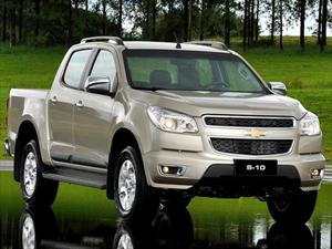 foto Chevrolet S 10 CD 2.8L 4x2 LS