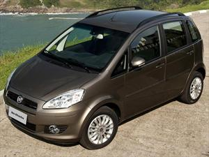 foto Fiat Idea 1.4 Attractive
