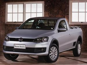 foto Volkswagen Saveiro 1.6 Cabina Simple Pack