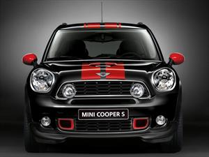 foto MINI Cooper Countryman S John Cooper Works Salt ALL4