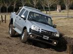 Ford Ranger XL Cabina Regular LWB