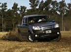 Ford Ranger XL Cabina Regular LWB Ac