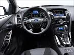 Ford Focus Hatchback SEL Aut