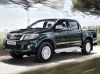 Toyota Hilux 2.7 4x2 SRV DC 
