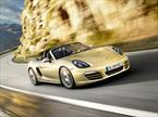 Porsche Boxster 2.7L  (2013)