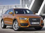 Audi Q3 Luxury TDi (2013)