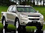 Chevrolet S 10 CD 2.8L 4x4 LS (2013)