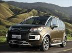 Citroen C3 Aircross 1.6i SX High Tech