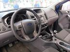 Ford Ranger XL 2.2L 4x2 TDi CD Safety