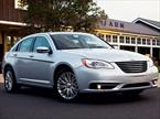 Chrysler 200 3.6L Limited (2013)