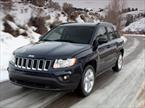 Jeep Compass 4x4 Limited Premium CVT