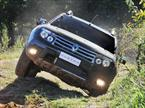 Renault Duster Confort Plus
