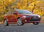 Mitsubishi Lancer
