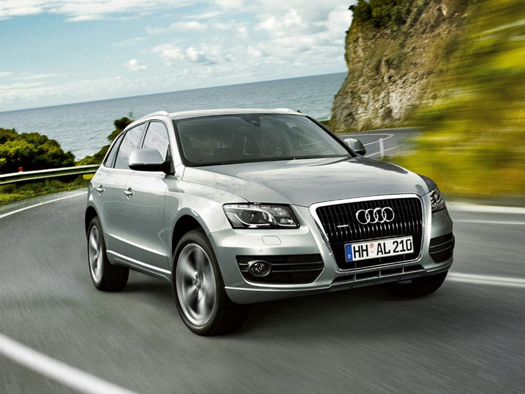de las versiones de audi q5 disponibles en el mercado solicite