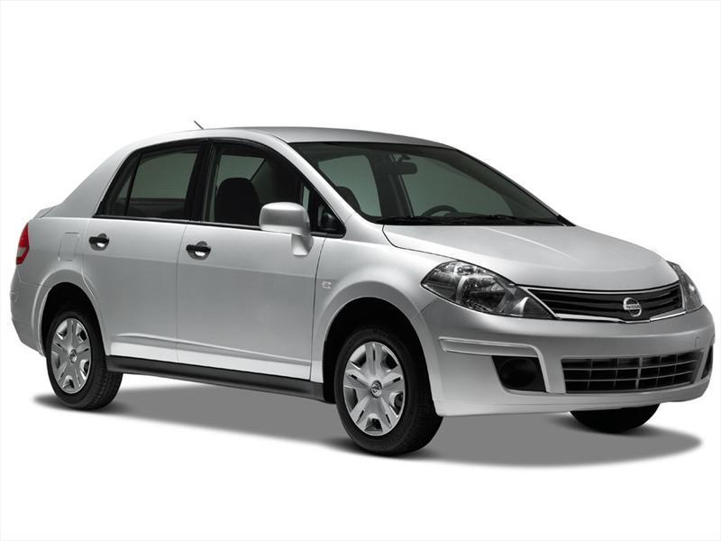 Nissan Tiida disponibles en el mercado. Solicite cotización a