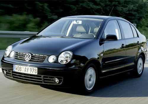 foto Volkswagen Polo 1.6L Comfortline 4P