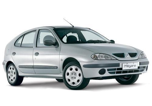 Renault Megane Bic 1.6 Pack Plus (2009)