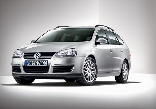 Volkswagen Vento Variant 2.5 Advance (2009)
