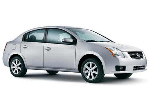 Nissan Sentra Emotion (2009)