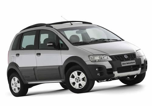 Fiat idea 1 6 adventure 2010 for Precio de fiat idea adventure 2015