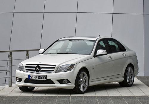 Mercedes C280 P0017 | Autos Post