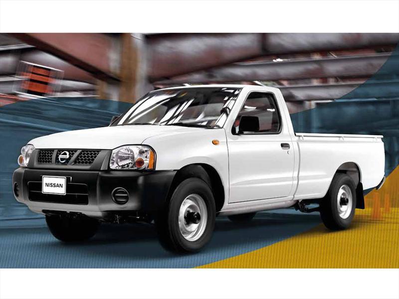 Nissan NP300 2.5L TDi Pick-up 4x4 (2011)