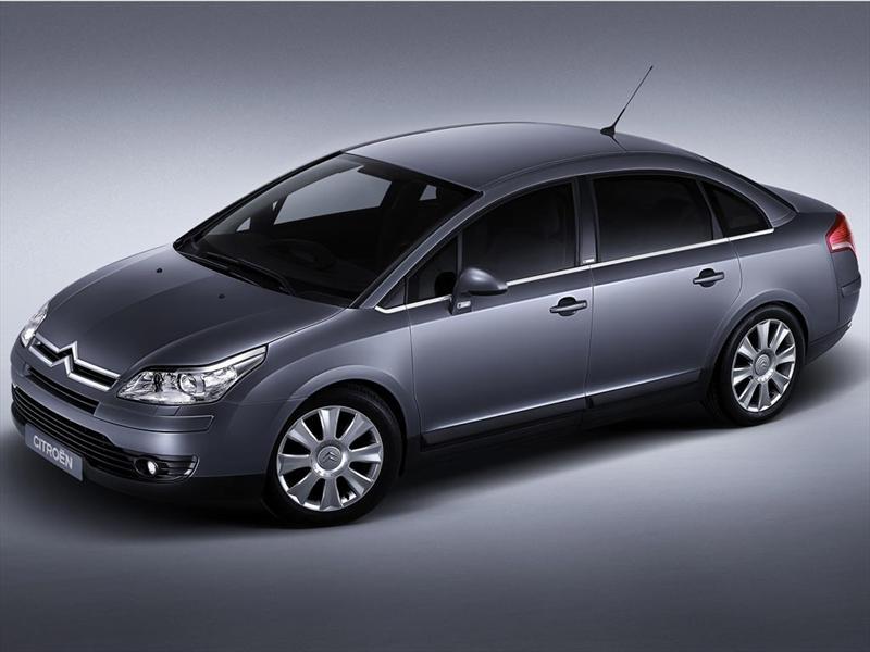 foto Oferta compra auto Citroen C4 2.0i Exclusive BVA nuevo precio $108.400