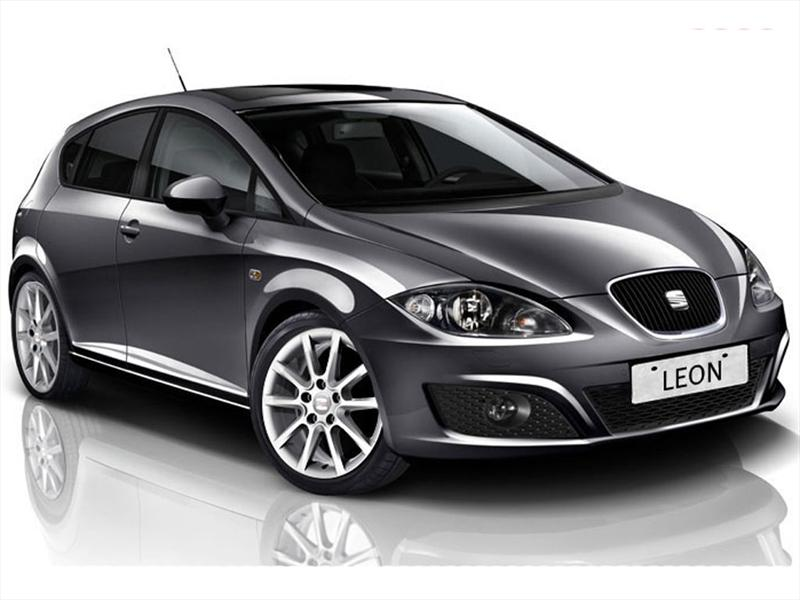 seat leon 1 8t style dsg 2011. Black Bedroom Furniture Sets. Home Design Ideas