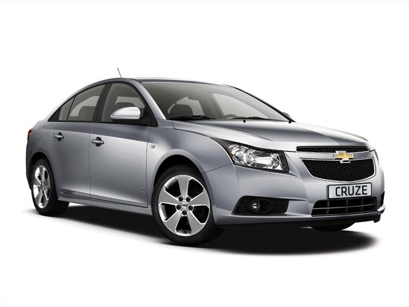 foto Oferta compra Auto Chevrolet Cruze LT nuevo precio $134.520