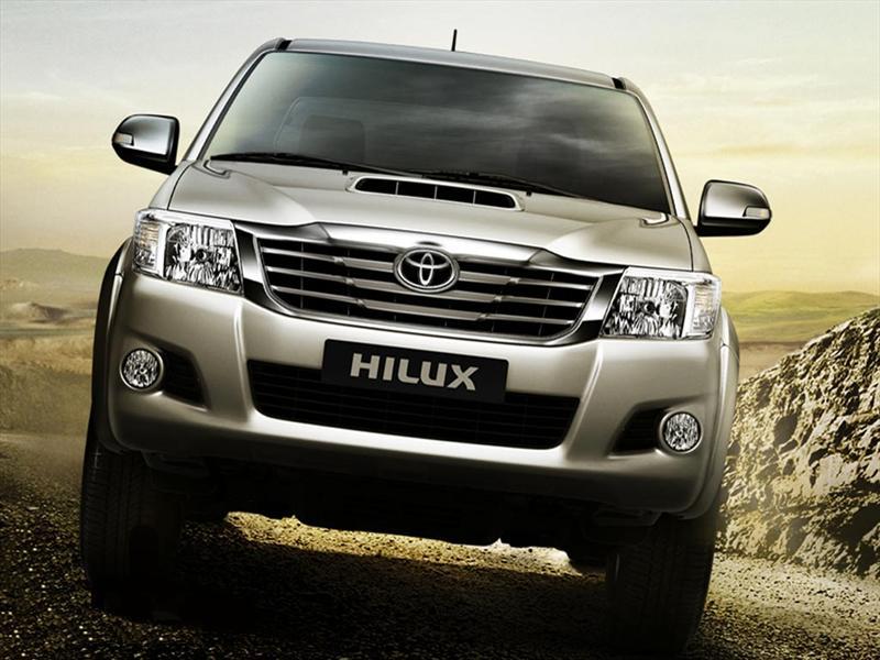 foto Toyota Hilux 2.5 4x2 DX TDi Pack SC