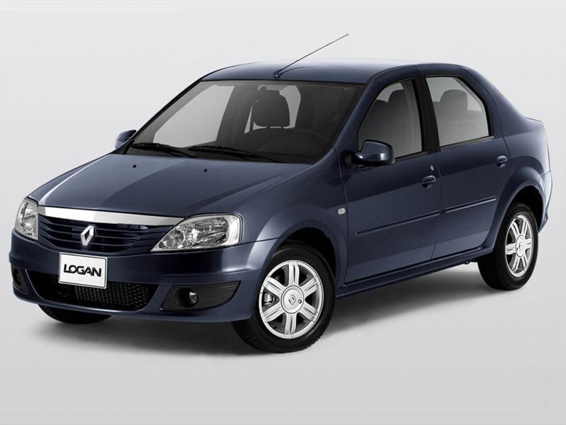 Renault Logan Dynamique (2012)