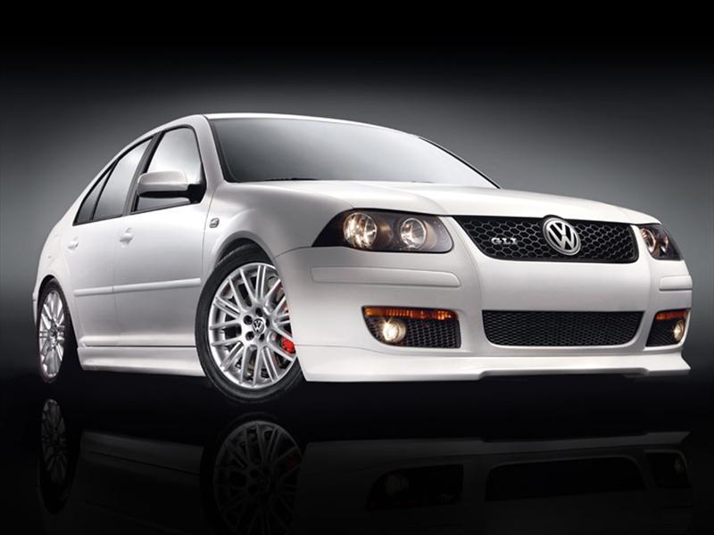 Volkswagen Clásico GLI (2012)